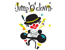Jumpoclown