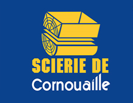 Scierie de Cornouaille